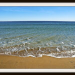 La côte méditerranéenne en Espagne