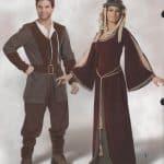Quelques conseils pour un costume de type médiéval