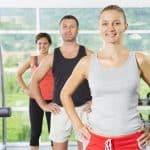 Perdre des kilos dans une salle de gym