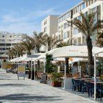 Cette année, c'est Méditerranée au Cap d'Agde