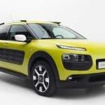 Succès : 15 000 Citroën C4 Cactus commandés