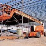 Sécuriser les travaux en hauteur grâce à des nacelles adaptées