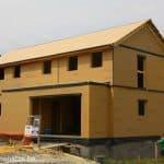 Pourquoi privilégier une construction à ossature bois ?