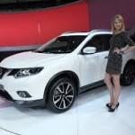 Nissan Qashqai : un nouveau moteur pour 2015