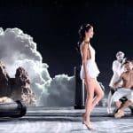 Olympéa, le nouveau parfum pour femme de Paco Rabanne