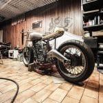 Conseils techniques sur les pneus de moto