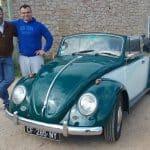 Vintage Garage : la nouvelle émission auto qui débarque sur RMC