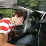 Comment lutter contre la somnolence au volant