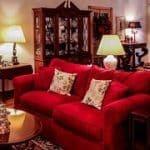 Canapé: la pièce maîtresse du salon