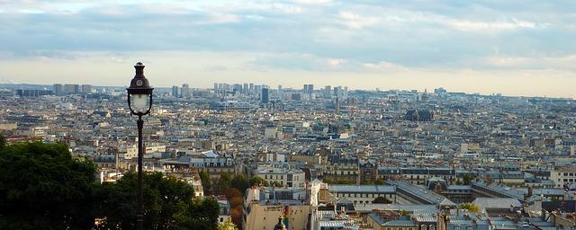 arrondissements les plus agréables à Paris