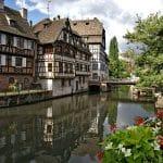 8 villes françaises où il fait bon vivre
