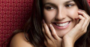 Smiling Teenager