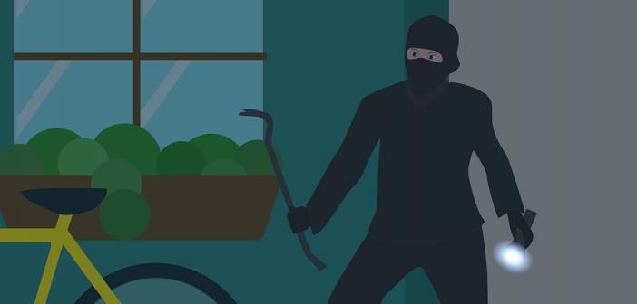 Cambriolage: conseils pour une maison sécurisée