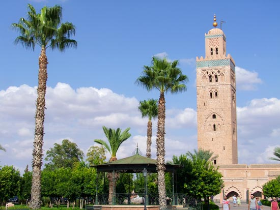 Outsourcing offshore maroc
