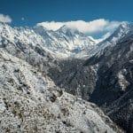 Les différents lieux de trekking spectaculaire sur l'Himalaya