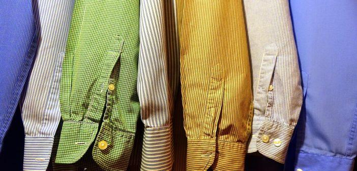 La chemise: analyse sous toutes les coutures