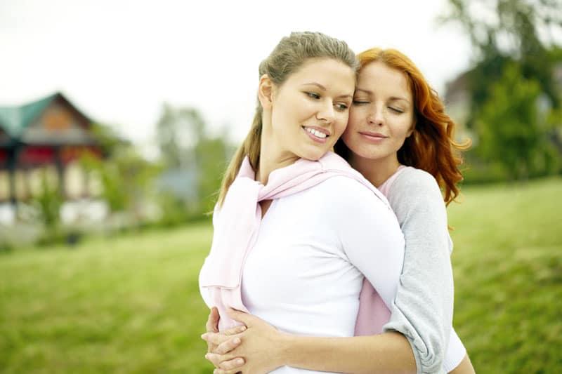 Conseils de rencontres lesbiennes