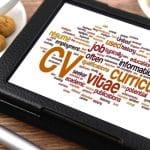 Télécharger un modèle CV: les avantages