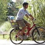 Porte-bébé ou remorque vélo