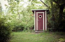 Toilettes sèches ou toilettes traditionnelles?
