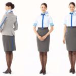 Comment avoir des tenues d'hôtesses sur-mesure et tendance ?