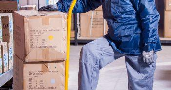 les vêtements pros pour la logistique