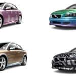 Personnaliser sa voiture : le juteux marché de la pièce unique
