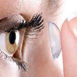 Améliorez votre vie grâce aux lentilles de contact