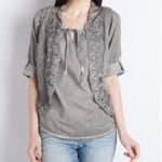 Bien choisir une chemise tunique pour femme