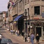 Les quartiers touristiques par excellence de Montréal