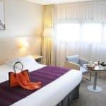 L'hôtel Best Western Plus à Rungis, que des avantages