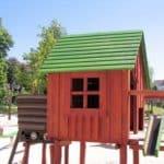 Pourquoi choisir un chalet en ossature bois comme maison de vacance
