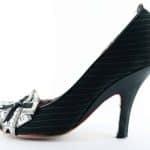 Les françaises et les chaussures