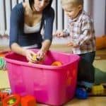Comment amener mes enfants à faire le ménage?