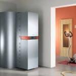 La chaudière à condensation : des économies d'énergie assurées