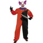 Les astuces pour réussir son maquillage de clown terrifiant