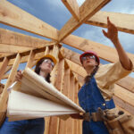 Envisager une carrière dans la construction