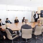 Le team building, quels bénéfices pour une entreprise ?