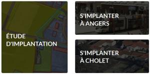Implantation Angers