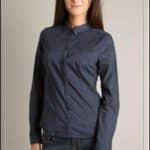 Les chemisiers et les chemises  : différences et points communs
