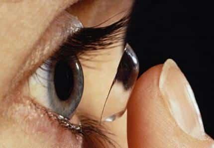 238671a897214 Peut-on parvenir à mieux tolérer des lentilles de contact  - Annonces France