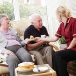 Les différentes solutions disponibles pour les personnes âgées