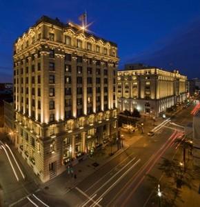 Hotel St-Paul