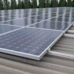 Le photovoltaïque en Wallonie ne s'éteint pas !