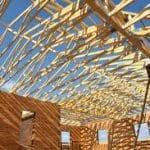 Charpente de bois : gérer ses surplus