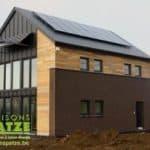 Les maisons passives : l'avenir de la construction