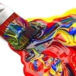 La peinture, tout un univers