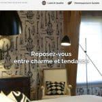 Hôtel Lecoq-Gadby: détente et bien-être au cœur de Rennes