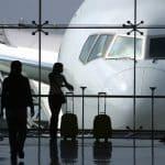 L'aéroport de Nantes Atlantique vous accueille