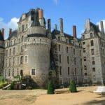 L'Hôtel Le Castel : votre lieu de villégiature en Anjou
